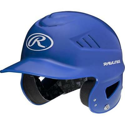 Rawlings Classic Coolflo RCFH-R 6 1/2 - 7 1/2 Royal Batting Helmet