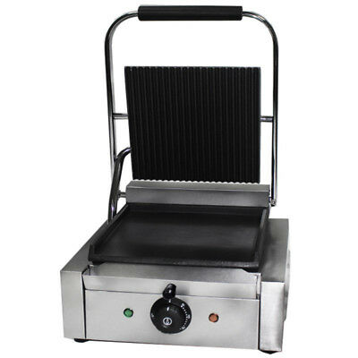 Brand New Electric Panini Grill / Contact Grill / Sandwich Press / Toastie Maker