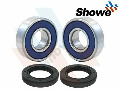 Honda XL650 TRANSALP 2000-2006 Showe Rear Wheel Bearing Kit Euro