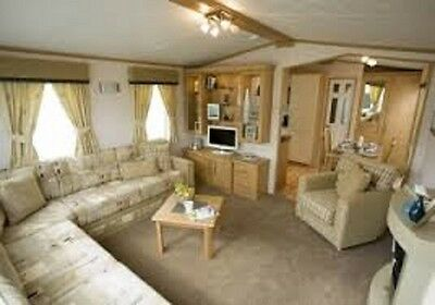 Static Caravan Mobile Holiday in Brittany with pool!  from £269pw Sleeps 6