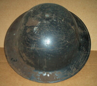 World War 1 I Ww1 Wwi Usa United States American Military Army Helmet Doughboy B