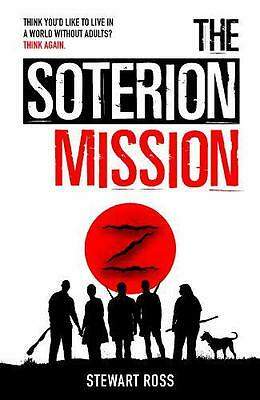 The Soterion Mission by Ross, Stewart | Paperback Book | 9781782020141 | NEW