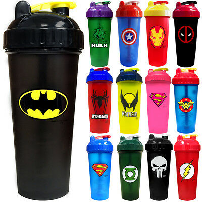 PerfectShaker 28 oz. Hero Series Shaker Cup - blender mixer bottle perfect