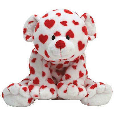 TY Pluffies - DREAMSY the Bear (9.5 inch) - MWMTs Stuffed Animal Toy