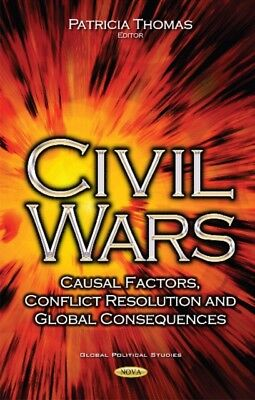 Civil Wars, 9781536105490