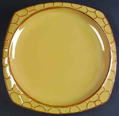 Sango CONTINENTAL-BEIGE Square Serving Platter 7376048