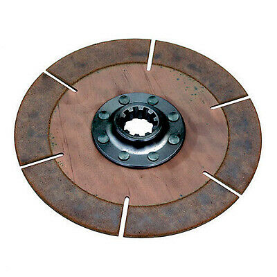 "Helix 7.25"" 184mm Sintered Clutch Drive Plate Outer 25.4mm x 23T Spline 53-1001"