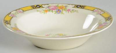 Edwin Knowles 4020 Rimmed Fruit Dessert (Sauce) Bowl 295406