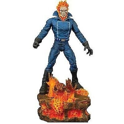 Diamond Select Marvel Select Ghost Rider Action Figure NEW