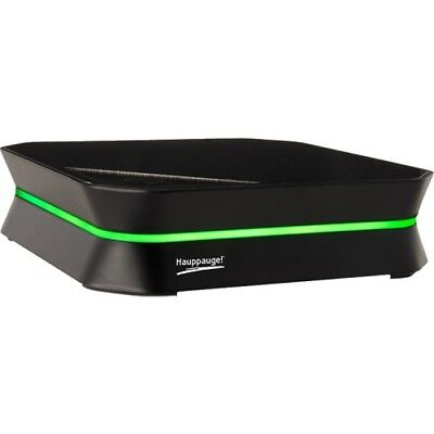 NEW HD PVR 2 GE Plus Video Recorder Gaming Edition Hauppauge 1504 HAUP1504