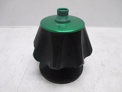 Dupont Sorvall 11625 Fixed Angle 8-Slot Centrifuge Rotor TFT 80.13 w/ Lid 80000
