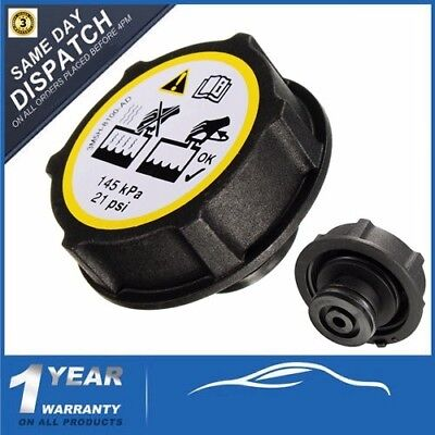Tank Radiator Expansion Water Tank Cap 1301104, 3M5H8100AD For Ford Focus Mondeo