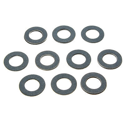 10pcs Oil Drain Plug Crush Washer Gaskets Replace for Toyota Lexus 90430-12031