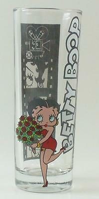 Betty Boop Hollywood Flowers Shot Glass Shooter