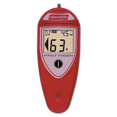 Speedrite St100 Electric Fence Fault Finder Voltmeter / Tester | Free Shipping