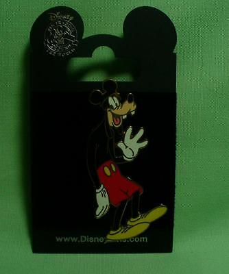 Disney Goofy Dressed As Mickey Pin