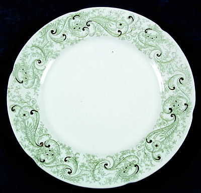 J & G Meakin EUGENIA (SCALLOPED) Dinner Plate 7069545