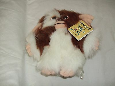 Gremlins 2 Gismo Excellent Condition with Tag 1998