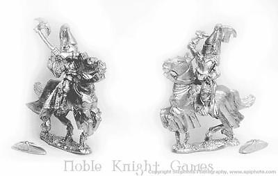 Old Glory Fantasy Mini Knights of the White Tower w/Axes Pack MINT