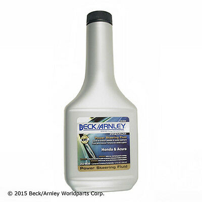 Power Steering Fluid BECK/ARNLEY 252-0020