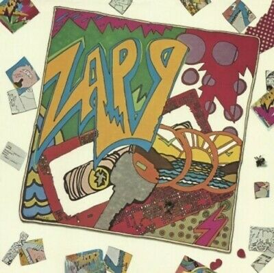 Zapp - I [New Vinyl LP] Holland - Import
