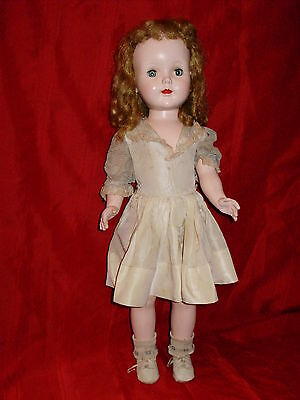 """SWEET SUE - American Character - (24"""") - With Original Clothing - 1950's"""