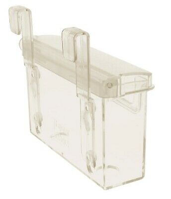 Outdoor Business Card Holder Dispenser For Show Cars, Van Or Lorry Window Fixing