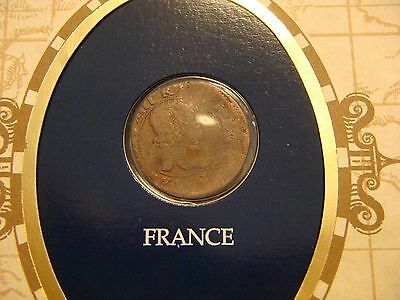 Great Historic Coins of The World France Double Tournois Louis XIII 1601 -1643