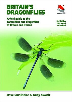 Britain's Dragonflies: A Field Guide to the Damselflies and...