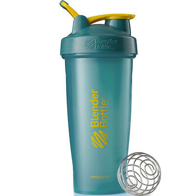 Blender Bottle Special Edition 28 oz. Shaker with Loop Top - Malibu