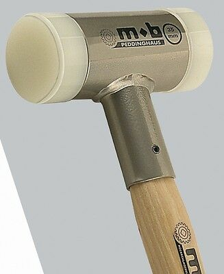 Maillet sans recul hickory 35mm MOB OUTILLAGE