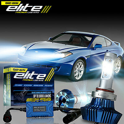 H7 80W 8000LM LED Headlight 6500K Low Beam Bulb Conversion Kit Celica 2003-2005