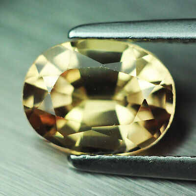 2.15ct.RAVISHING YELLOW SAPPHIRE OVAL LOOSE GEMSTONE