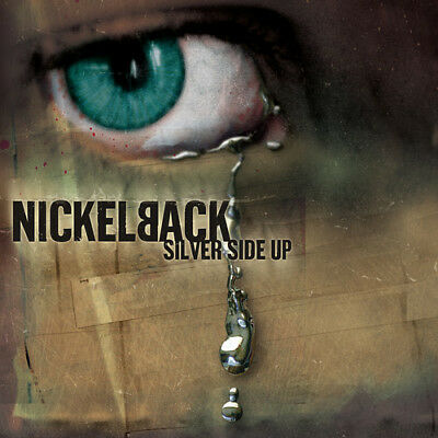 Nickelback - Silver Side Up [New Vinyl LP]