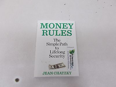 % Money Rules: The Simple Path to Lifelong Security