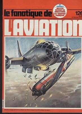 (165) Le fanatique de l'aviation N° 126