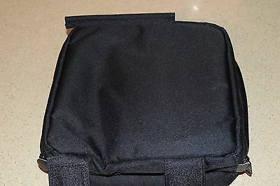 """Agilent Technologies Carrying Case 3 Sections Approx 10""""x10"""""""