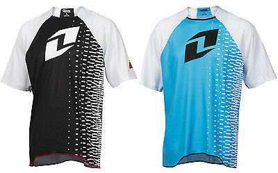 ONE INDUSTRIES VAPOR SHORT SLEEVE MTB BICICLETA JERSEY cycle trail shirt top