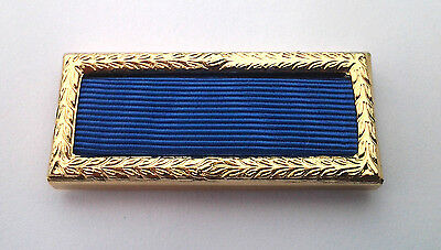 US ARMY PRESIDENTIAL UNIT CITATION RIBBON Military Veteran RB554 HO