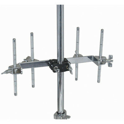 Gibraltar 4-post Accessory Mount & Clamp (NEW)