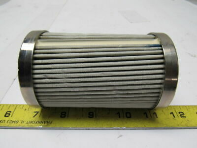 Hydac/Hycon 0160D003BH/HC Hydraulic Filter Element 3 Micron