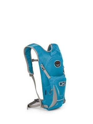 Osprey Verve 3L Womens Hydration Backpack with Bladder  - Azure Blue