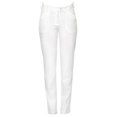 Callaway lady CHEVROLET Pant, bright white