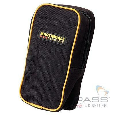 Martindale TC55 Soft Carry Case for Multimeters MARTC55