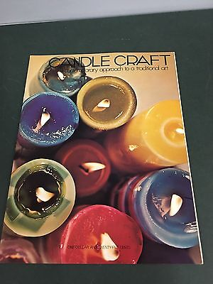 Candle Soap Making Guides Candle Making Soap Making Home Arts