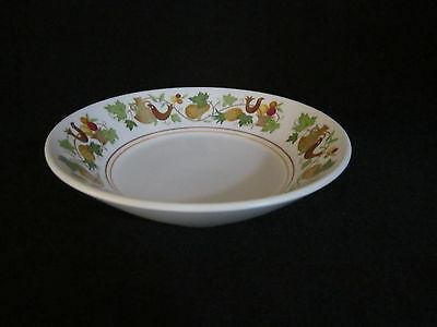 Noritake - HOMECOMING 9002 - Fruit Nappie