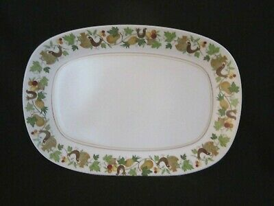 Noritake - HOMECOMING 9002 - Oval Platter