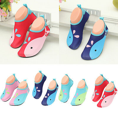 Kids Swim Water Shoes Socks Shoes Beach Pool Surfing Yoga Toddler