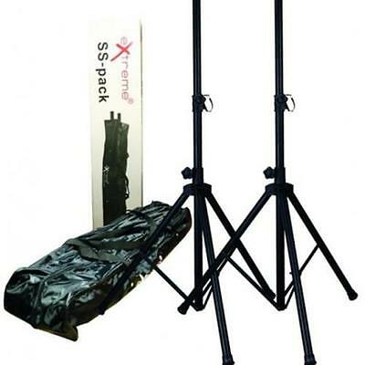 Extreme Ss-Pack Speaker Stand Pack C.bor