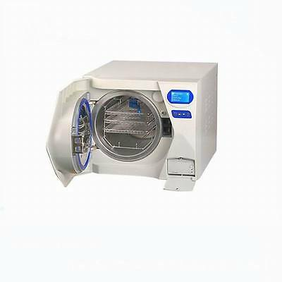 Tonshuo LCD Display Autoclave Manufacture Steam Sterilizer T&S 17B Printer 17L H